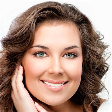 Как сделать дымчатый макияж фото 593