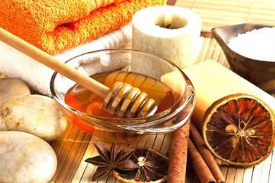 Обертывание кофе с медом в домашних условиях