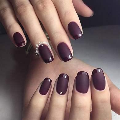 Лаки для ногтей цвета