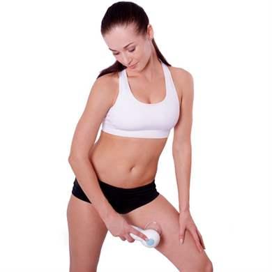 Упражнения против косточек на ногах