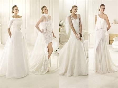 Как сшить платье в свадебном стиле 533