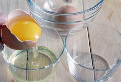 Яичные маски для лица в домашних условиях