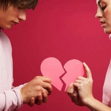Как потерять себя в отношениях с женой