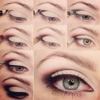 Легкий макияж на каждый