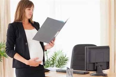 Могут ли беременную заставить работать в выходные дни 58