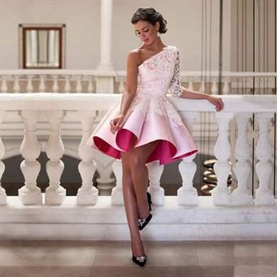 Самые модные платья 2017-2018 года - лучшие женские образы