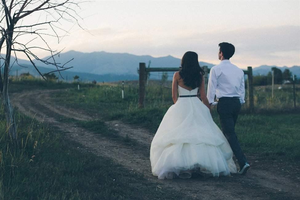Какие бывают свадьбы по годам от 1 до 100 лет 41