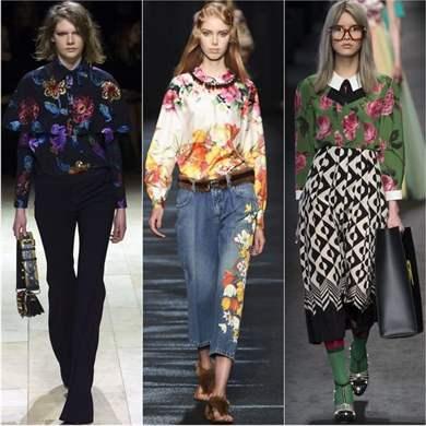 Какие В Моде Блузки В Самаре