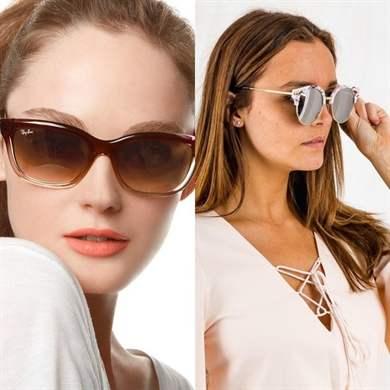 Купить брендовые солнцезащитные очки в интернет магазине украина