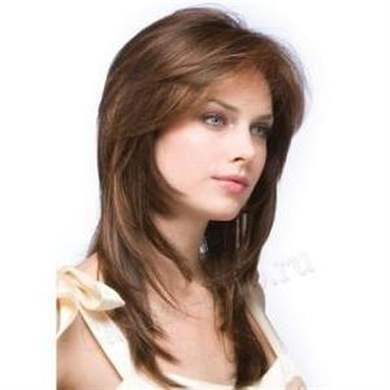 красивые женские стрижки на средние волосы с названиями