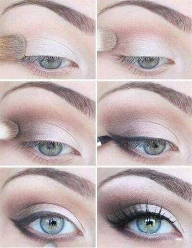 Как самой сделать макияж на свадьбу: советы с фото и видео