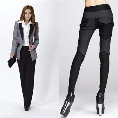Модные брюки весна 2017 женские