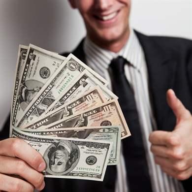 Как можно заработать деньги сидя дома форум