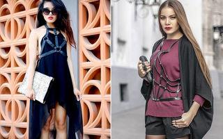 С чем носить женскую портупею: сочетания, фото, рекомендации