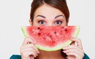 Арбуз для лица: народные рецепты лучших масок для кожи