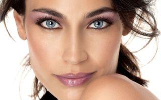 Макияж для смуглой кожи: фото красивых образов, пошаговая инструкция как сделать в домашних условиях