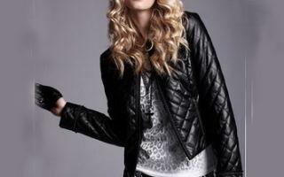 Стёганая куртка женская: с чем носить и какую выбрать?