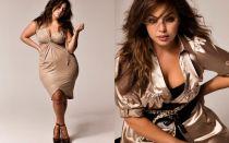 Гардероб полной женщины с фото: о том, как быть красивой