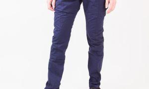 С чем носить синие мужские брюки, как правильно подобрать к ним обувь и рубашку
