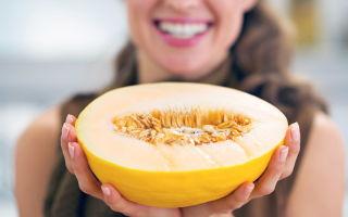 Дыня для лица: народные рецепты против морщин и для питания кожи