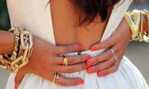 Можно ли носить золото с серебром, предубеждения и правила сочетания