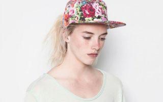 Как носить кепку с прямым козырьком: добавляем яркий акцент в образ