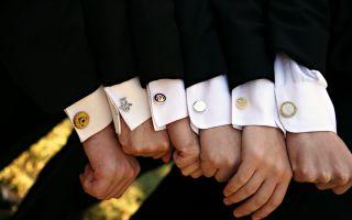 Что такое запонки: как их носят и зачем они нужны