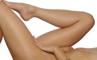 Эпиляция глубокого бикини в домашних условиях: правила проведения и советы