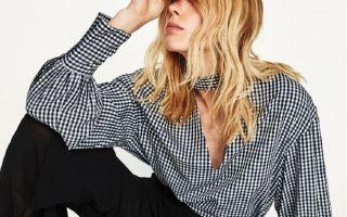 Как носить блузки с манжетами: фото примеры, с чем сочетать и комбинировать