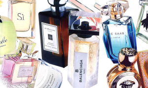 Модные женские духи 2019: прекрасные ароматы этого сезона
