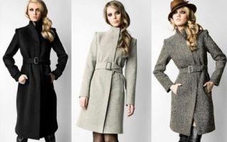 Коллекция женских пальто весна-осень-зима 2019: фото новинок демисезона, актуальные модели для полных