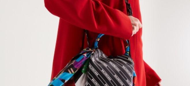 6 моделей женских сумок: что в моде этим летом?