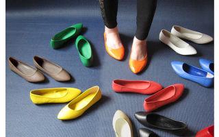 Стильная обувь: что должно быть в базовом гардеробе?