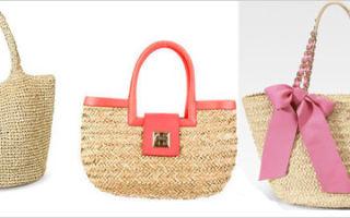 С чем носить сумки-корзинки: фото примеры, как сочетать с одеждой и комбинировать