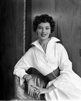 1b88a797f43 Стиль одежды 40-х годов  фото модной одежды и история моды