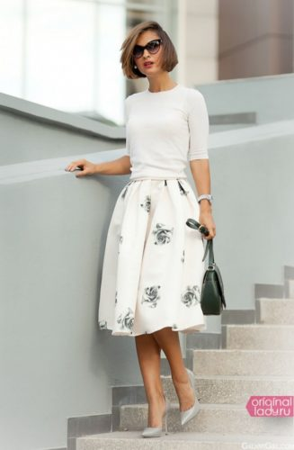 9377f3f051a Базовый гардероб для женщины 40 лет - фото самых лучших образов