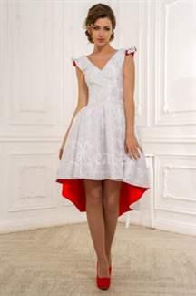 Выпускное платье 2015 года