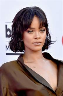 LAS VEGAS, NV - MAY 22: Singer Rihanna attends the 2016 Billboard Music Awards at T-Mobile Arena on May 22, 2016 in Las Vegas, Nevada. (Photo by David Becker/Getty Images)