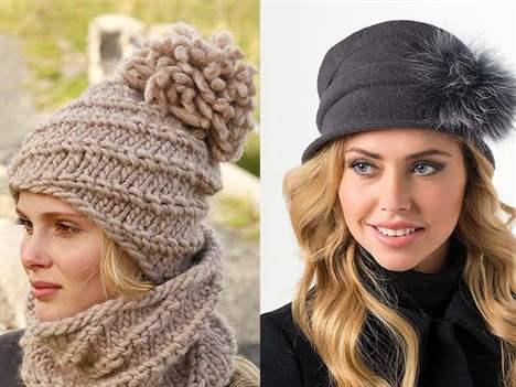 мода на шапки 2019 фото модных трендов на сезон осень зима и весна лето