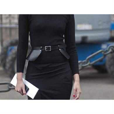 e4034436ff23 Модные женские ремни 2019: фото актуальных поясов и ремней для ...