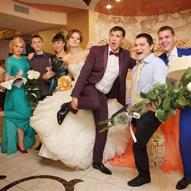 Изображение - Музыкальное поздравление на свадьбе 14-38