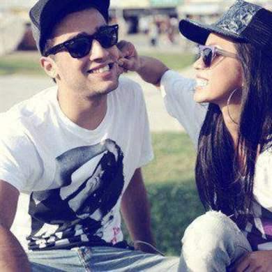 Этапы отношений между парнем и девушкой