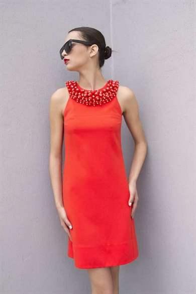 ed41e5ff21e Как подобрать туфли к красному платью  стильные фото-луки