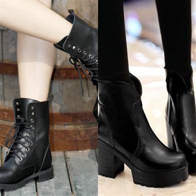 d59fdc698 Молодежная обувь 2019 года: фото актуальных женских моделей