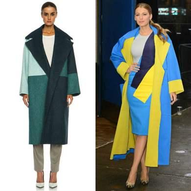 bbc27bc7d86 Модные женские пальто весна-осень 2019  фото-новинки и тренды сезона
