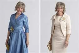 1aecfd9ad85 Вечерние платья в 50 лет - фасоны платьев для любого типа фигуры