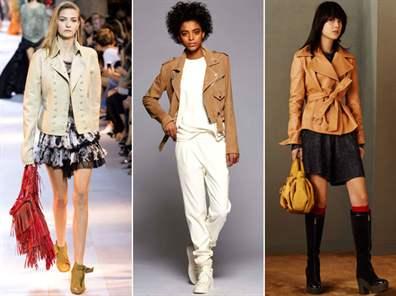 Какие куртки будут модными в новом году?
