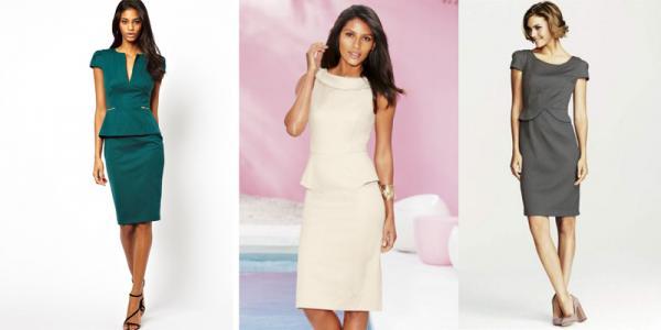 6f43b6f50c8 Как выбрать ткань для платья  фото и видео с примерами и советами