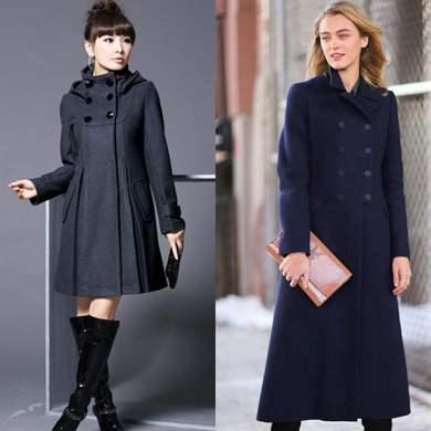 69943847b3c Модные женские пальто весна-осень 2019  фото и характеристика различных  моделей