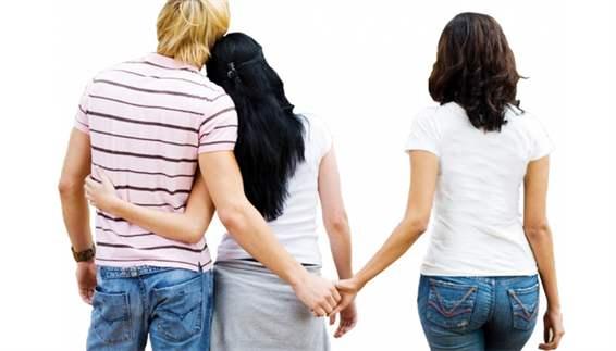 Что делать, если муж постоянно врет и изменяет?